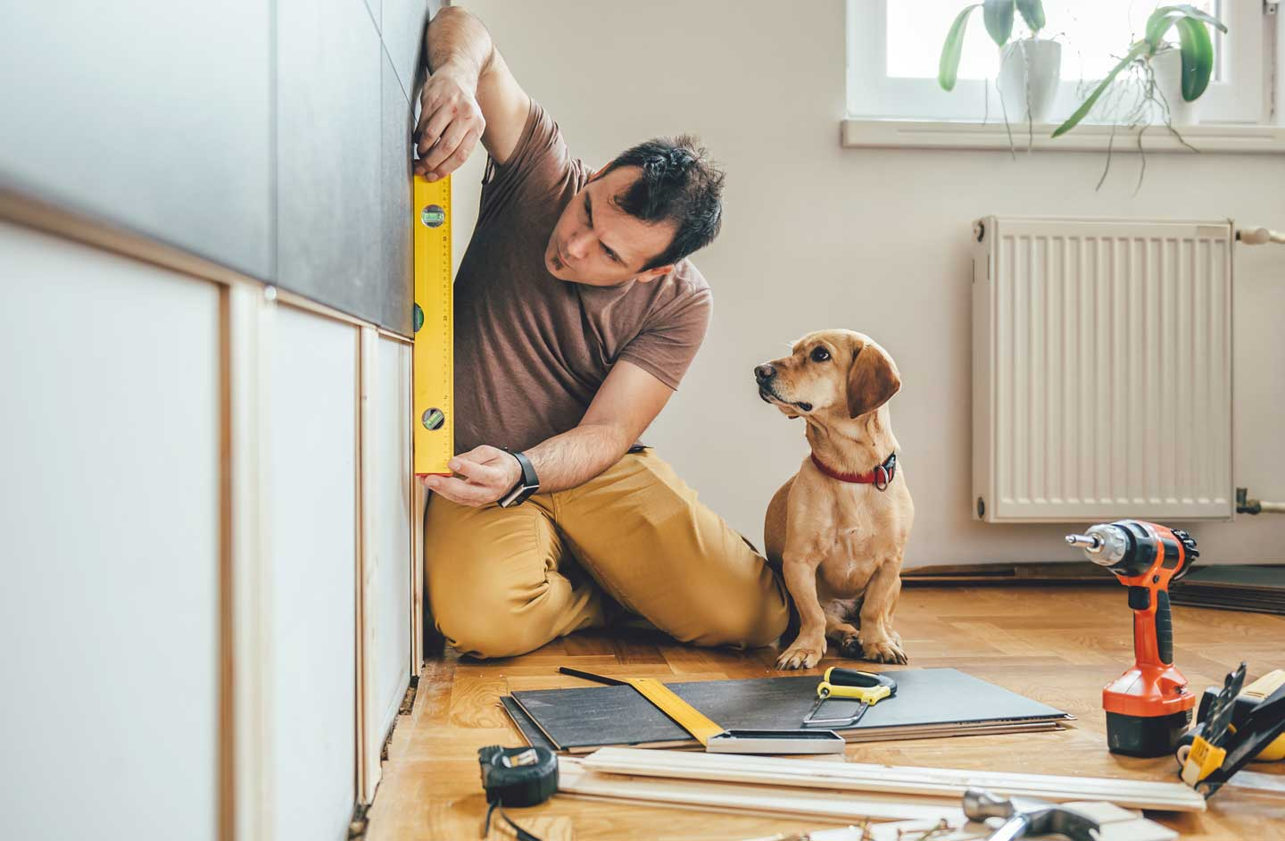 A Guide To Home Improvements