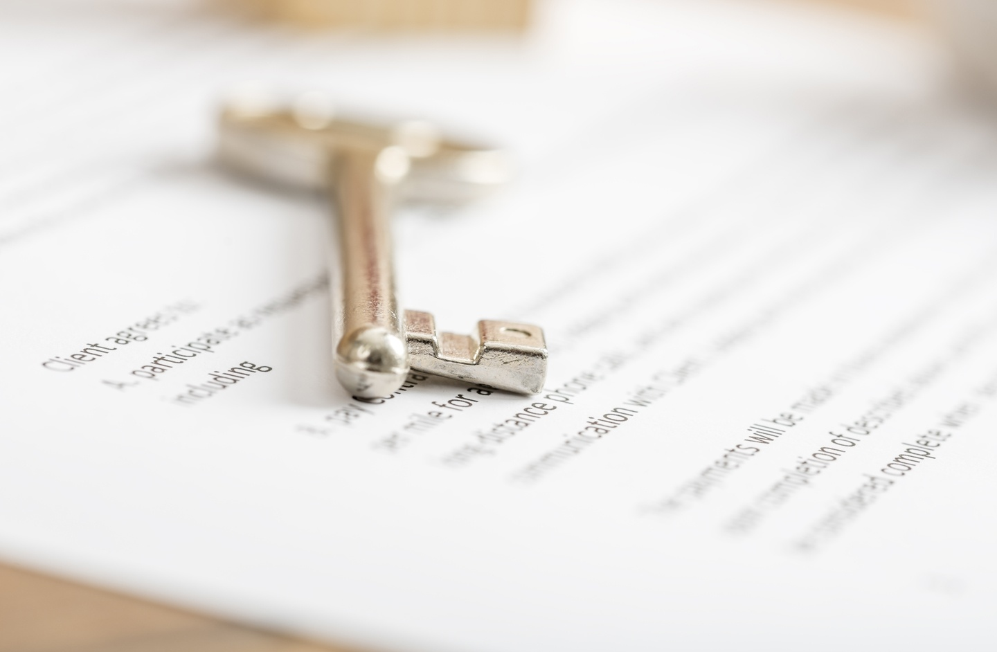 Your Tenant Wants To Terminate The Tenancy Agreement Can You Make