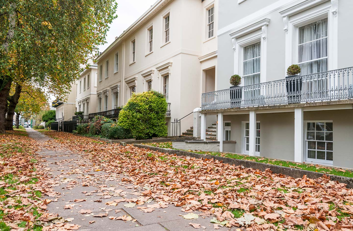 New Autumn Competition Launches for Property Sector