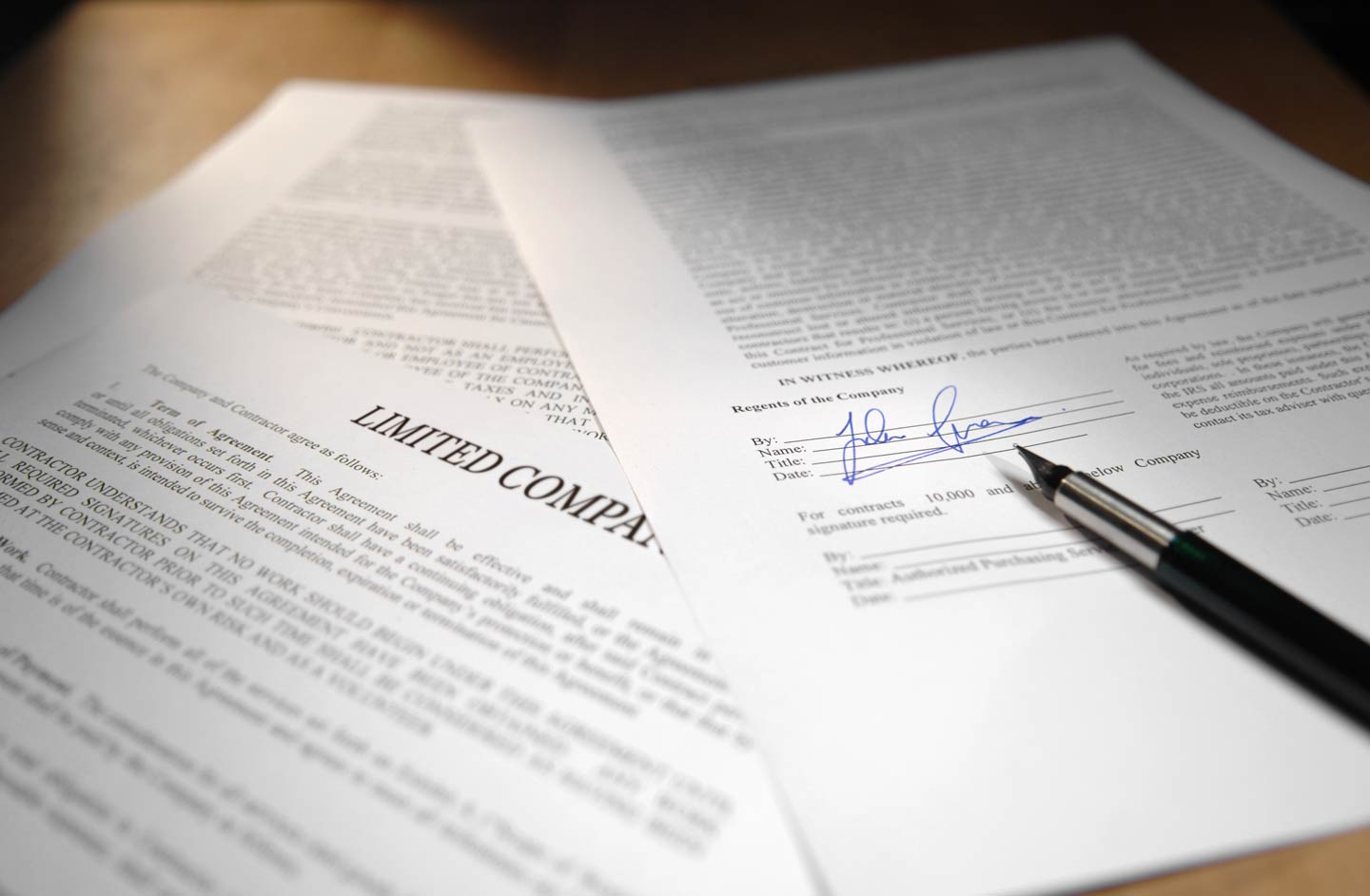 Should Landlords Transfer Their Buy-to-Let to a Company?