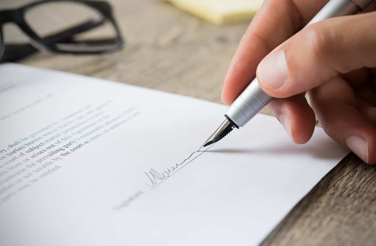 A Guide To Tenancy Agreements