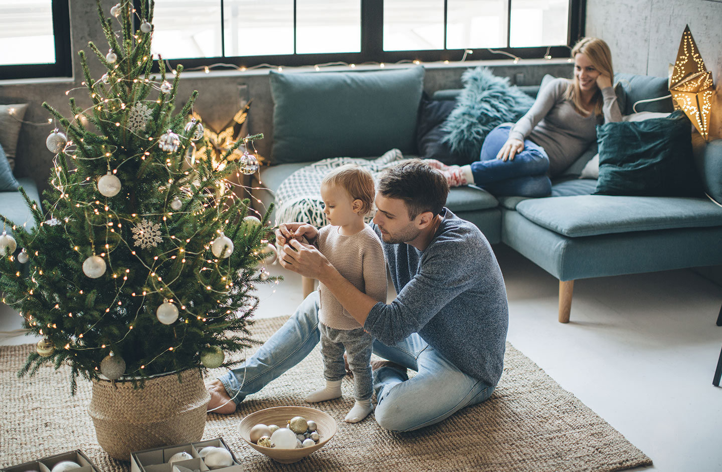 5 Tips for Your Tenants at Christmas